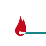 Little Red Flame Flame icon